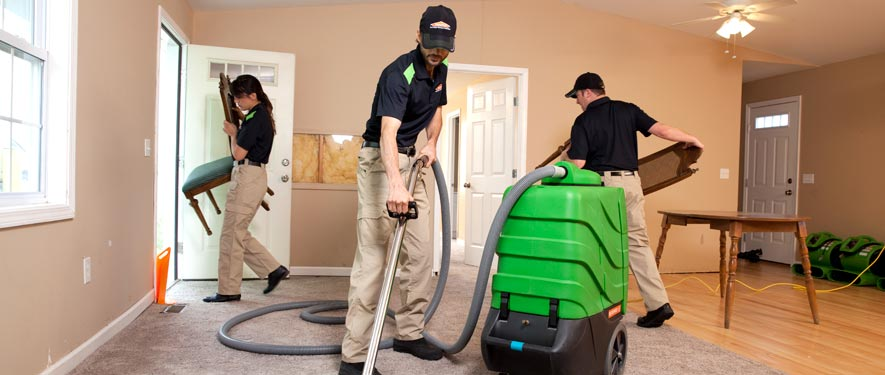 Wickenburg, AZ cleaning services